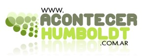 Acontecer Humboldt