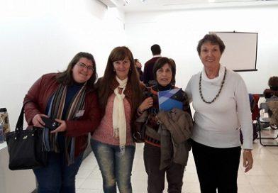HUMBOLDT DIJO PRESENTE en el  encuentro Provincial de Museos