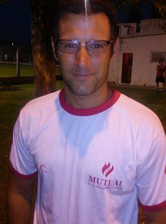 Gonzalo Erni ya no es DT de Juv Unida de Humboldt