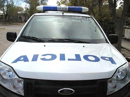 La muerte de un joven en el km 35 de la Ruta Provincial 70 en accidente este sábado