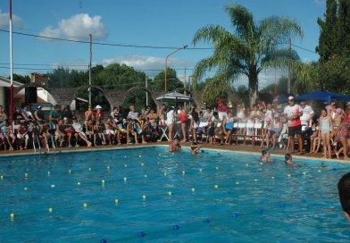 Este sábado se realizó encuentro de natación en el Club Juv Unida de Humboldt (ver 20 fotos)