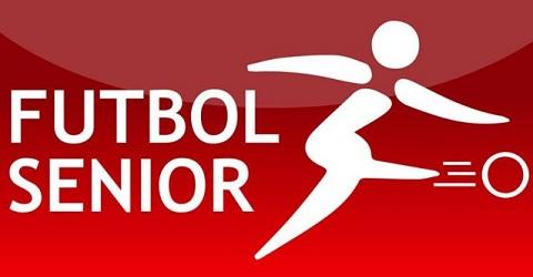 Resultados copa Oro y Plata del Torneo Senior 21/6/2019