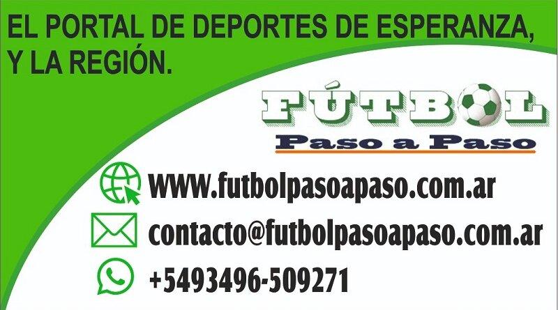 Toda la información deportiva la ubicamos e futbolpasoapaso.com.ar